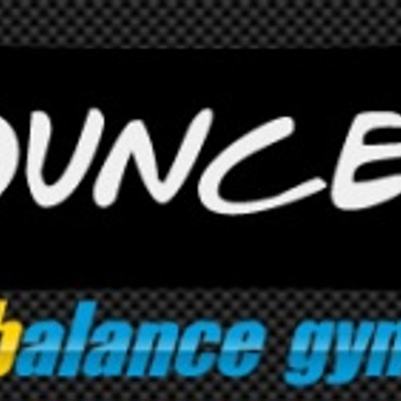 Balance Gym Kick-off Party