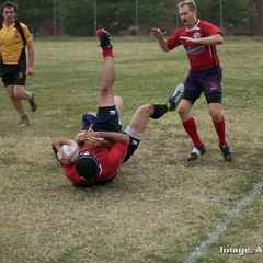 PAC Rugby vs. Maryland Exiles 9.21.13