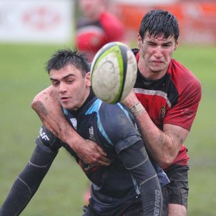 Defence wins game for Walsall Colts.