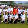 Eastbourne vs. Bexhill United Ladies FC