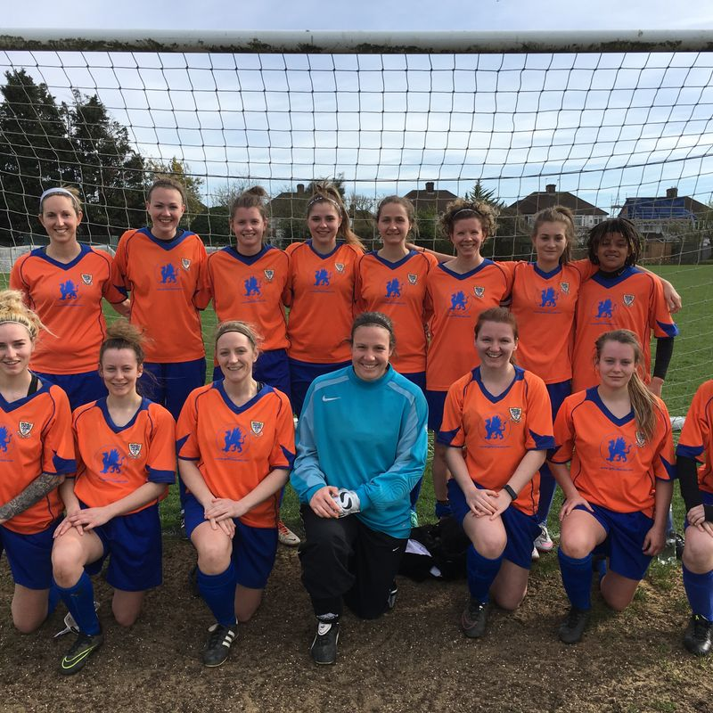 26th March 2017 - First team finish their league season with a win, Reserves beaten in mid-season friendly