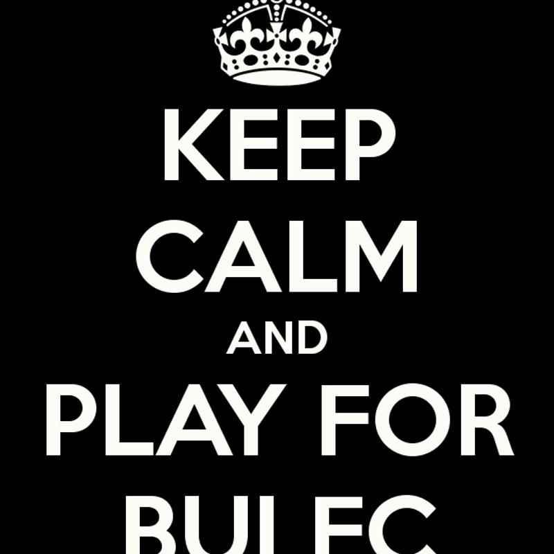 Keep Calm and Play for BULFC