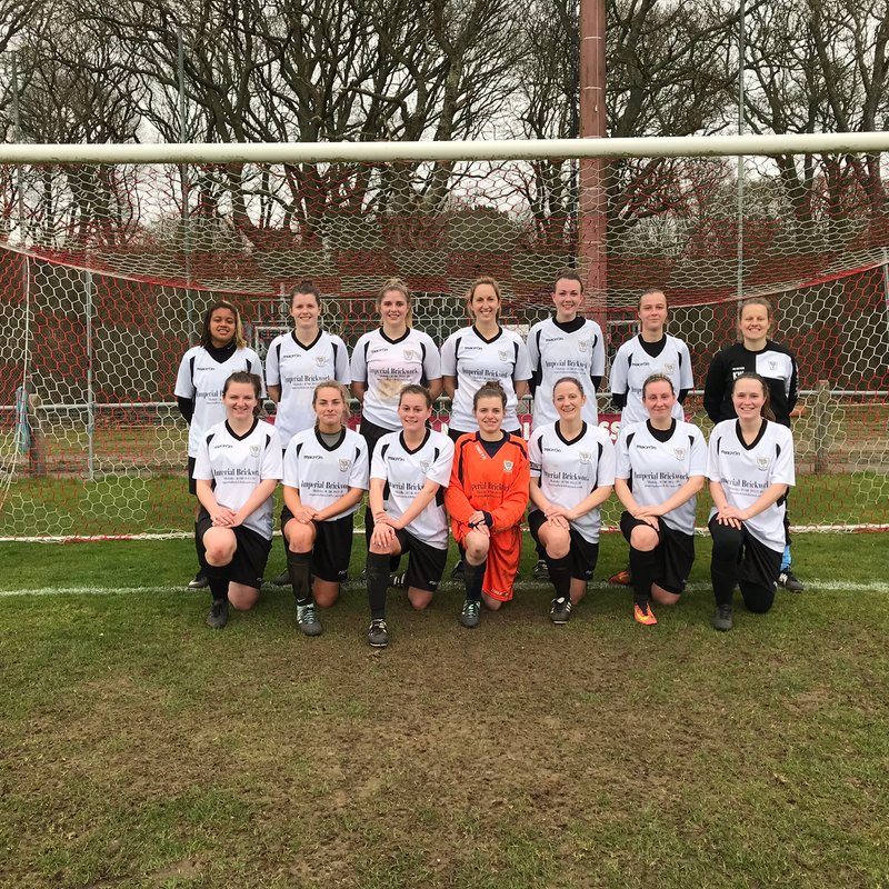 8th April 2018 - First team secure third win on the bounce