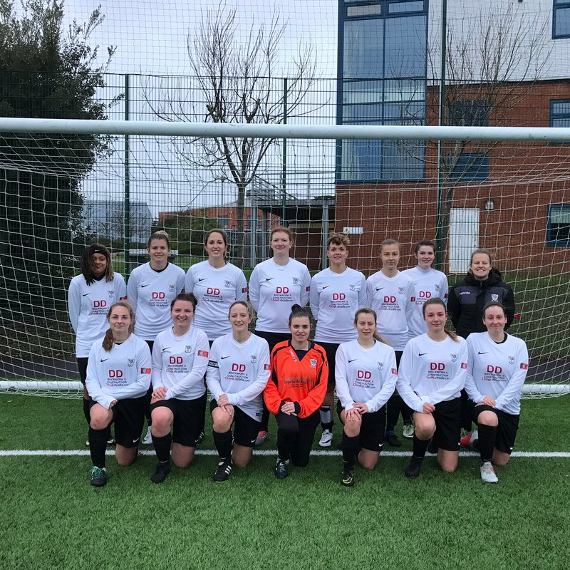 13th January 2019 | First team draw, Reserves win at home