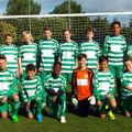 U16 Tigers lose to Two Mile Ash Sports U16 Tockets 6 - 1