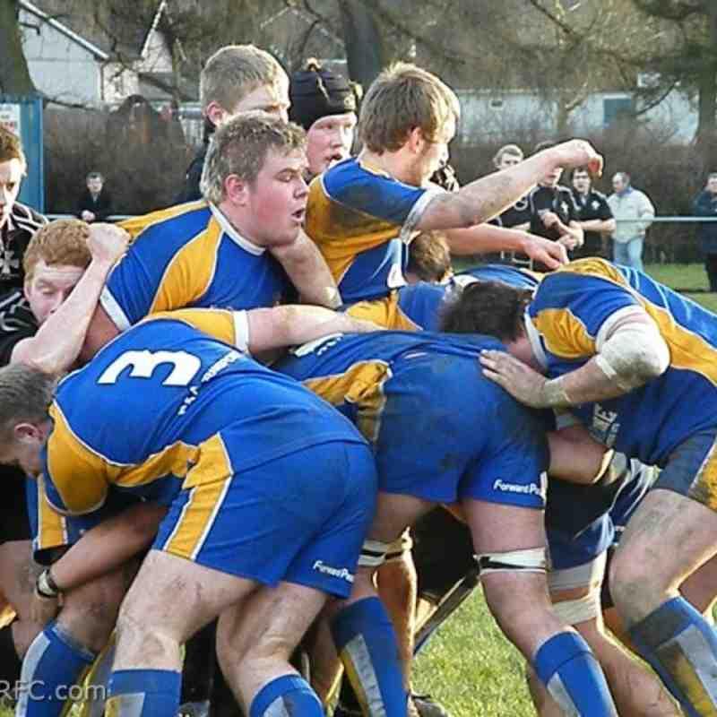 Youth v Neath Athletic 23 Jan 10