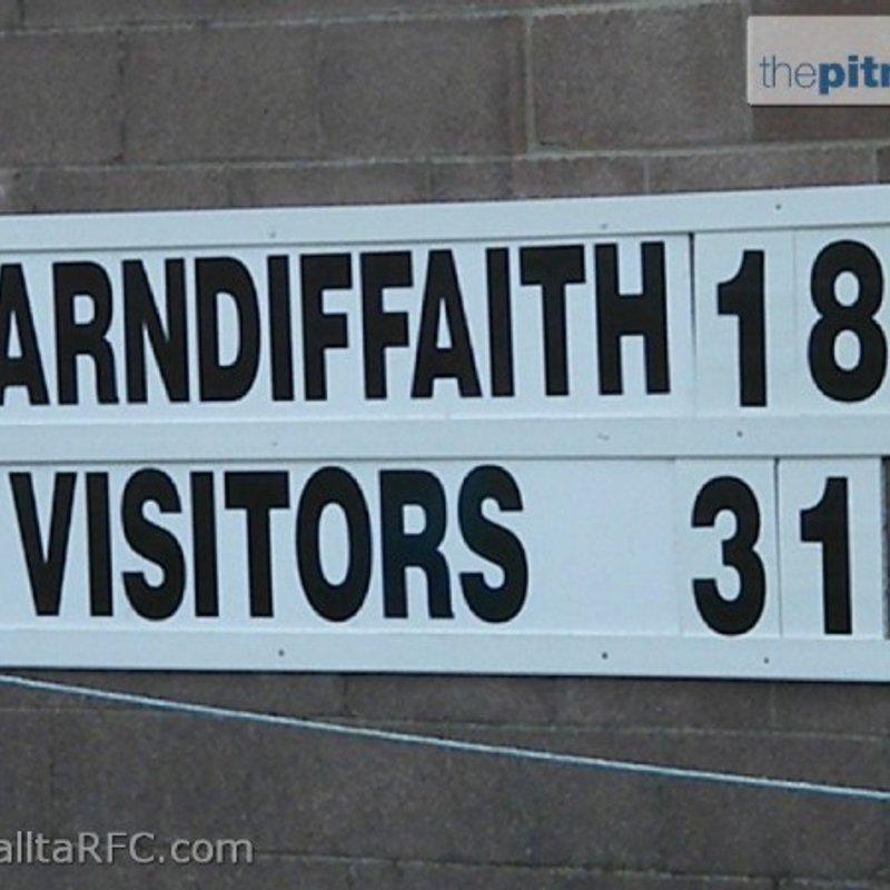 Garndiffaith v Penallta 10 Apr 2010