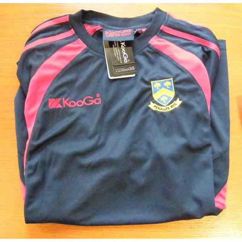 Penallta RFC T-shirts