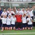 Fylde Ladies 1st v Durham University 2nds