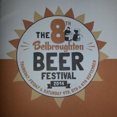 Belbroughton Beer Festival