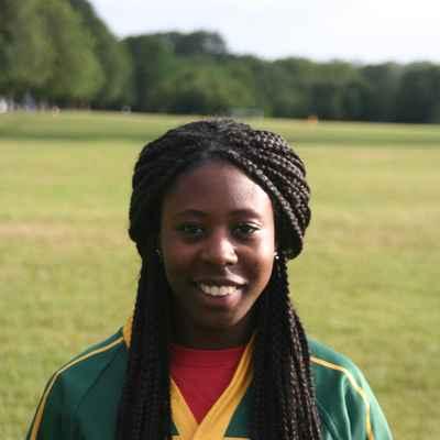 Natalie Kwatia