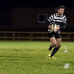 Chinnor v London Irish 2108