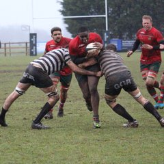 Chinnor v Broadstreet Feb 2018 (Ritchie)