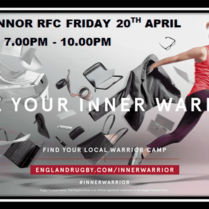 WOMENS RUGBY RETURNS!