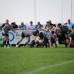 Chinnor v BSE (Ritchie)