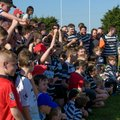 Community Rugby