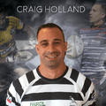 Craig Holland  signs for Chinnor