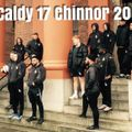 CALDY 17 CHINNOR 20