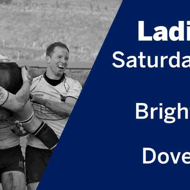 This Saturday, Time for Ladies to Lunch,