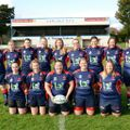 Cougars lose to Sunderland Ladies
