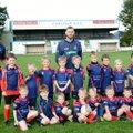 Carlisle Rugby Club vs. Presentation Day