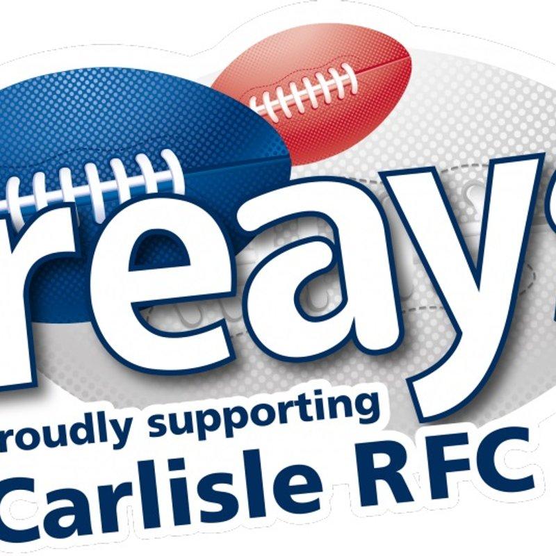 Reays welcomed as new sponsor