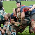 Carlisle dominate Penrith in Cup Semi final