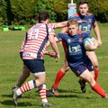 Carlisle too strong for Aldwinians