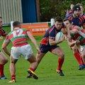 Carlisle leave it late to overcome Warrington