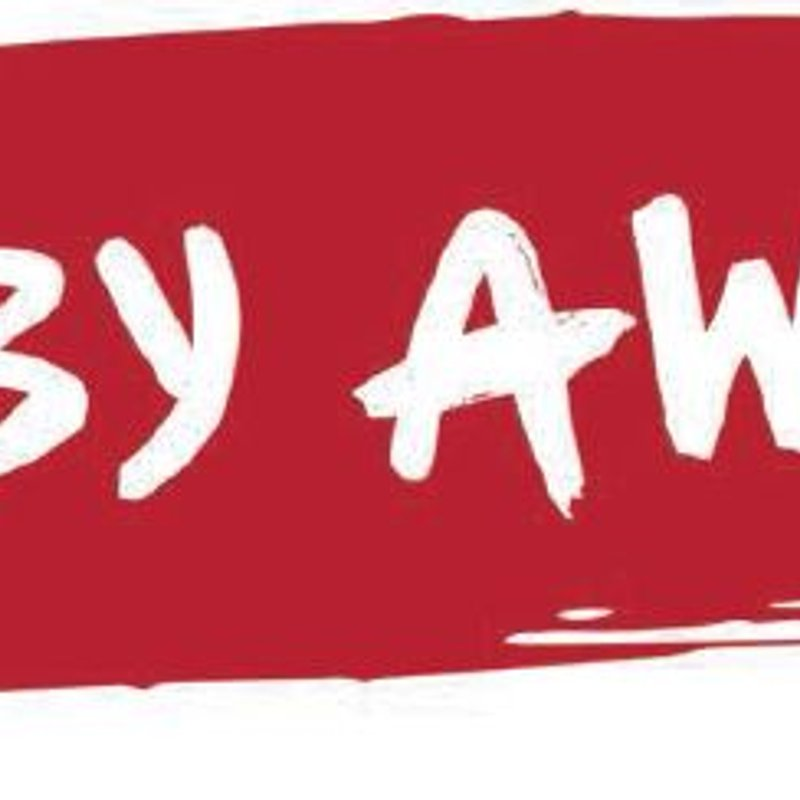 Rugby Aware Course Sunday 22nd October 10am to 1pm