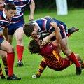 Match report Douglas v Carlisle 15/9/18