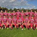 Crusaders 2nd XV lose to Furness 7 - 24