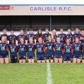 Carlisle Ladies vs. Kendal Wasps Ladies