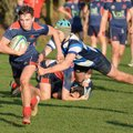 Colts Progress to Round 3 of National Cup