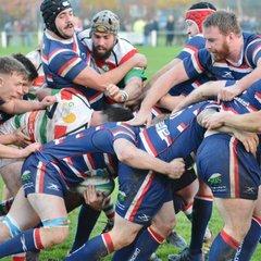 Carlisle v Stockport 17-11-18