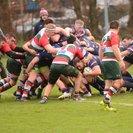 Match report Carlisle v Firwood Waterloo 8-12-18