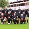 Shepshed 1st XV lose to South Leicester social 38 - 0