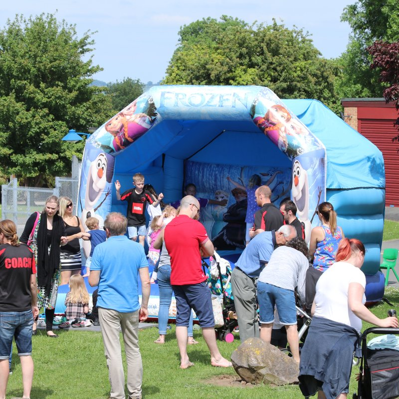 Family Fun Day a Huge Success!