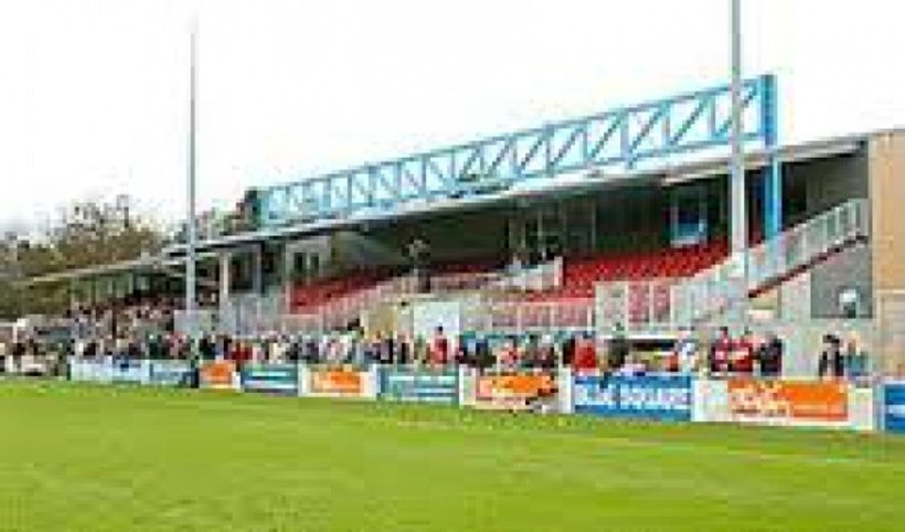 The Next New Club Is Histon Fc News Hungerford Town