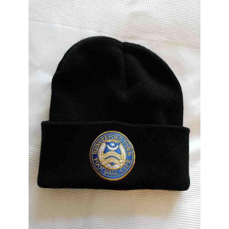 HTFC Beanie Hat
