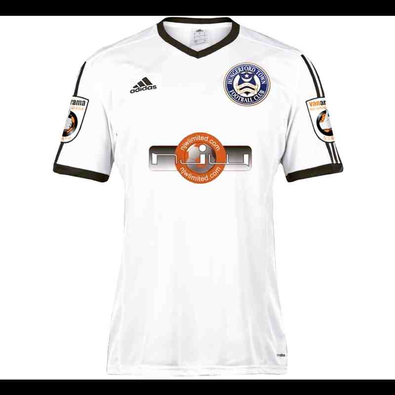 Hungerford Town Shirt