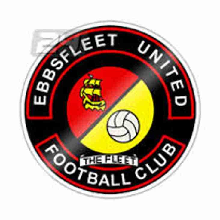 A look ahead to Ebbsfleet United