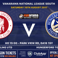 Welling match preview