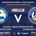 Braintree Town preview