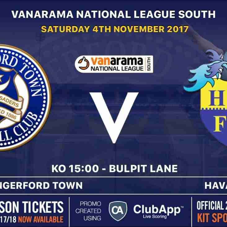 Havant & Waterlooville FC Preview