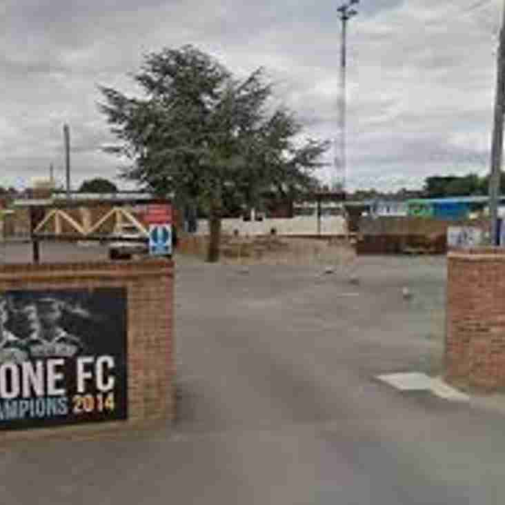 Wealdstone Preview