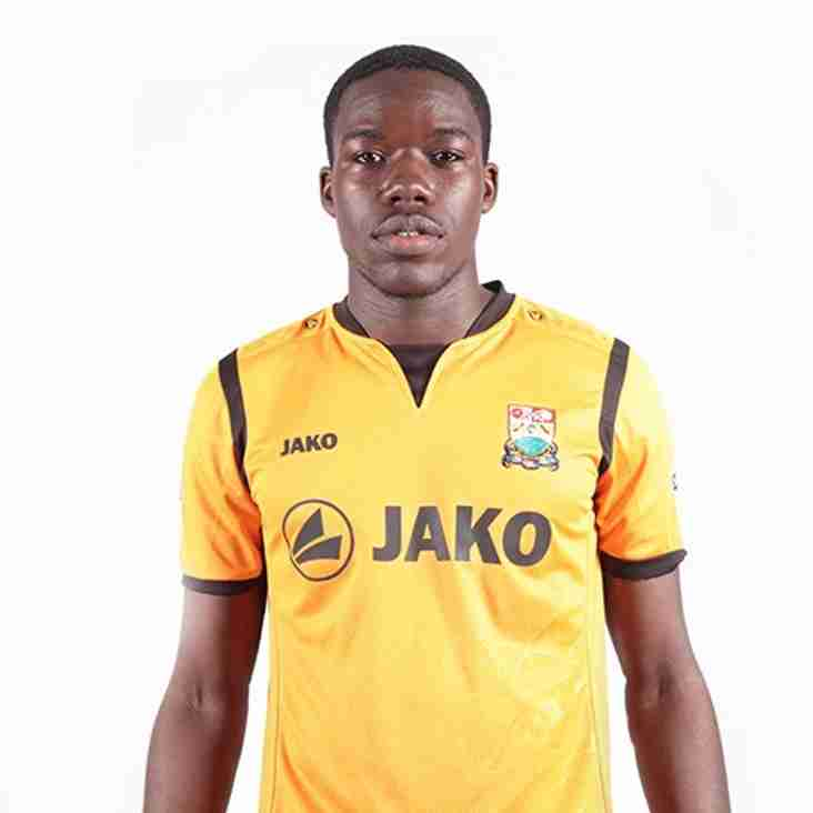 Darnell Smith returns to Barnet