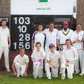 Yapham Cricket Club vs. Selby