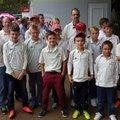 Yapham CC - Under 15 76/6 - 79/2 Malton and Old Malton CC - Under 15