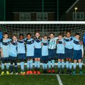 FCB U12 beat Finchampstead Chiefs  1 - 3